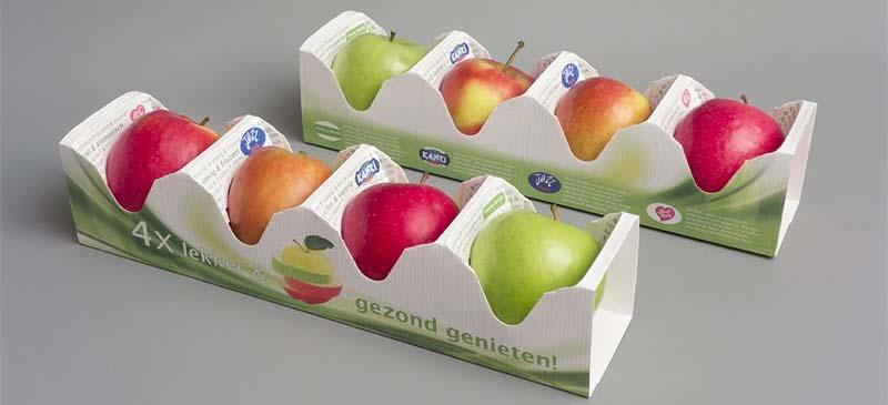 علت تفاوت قیمت کارتن سیب داخلی و سیب صادراتی