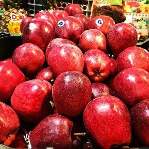 فروش سیب انباری ارومیه